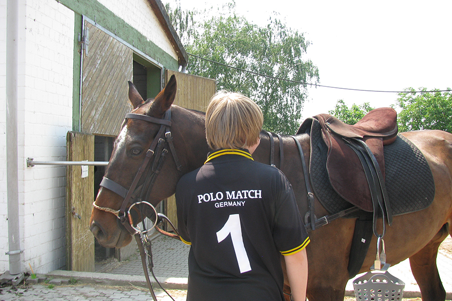 Polo Match Germany